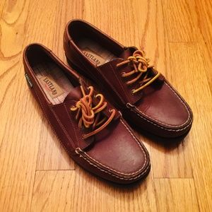 Eastland Falmouth Loafers